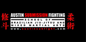 Austin Submission Fighting